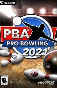 دانلود بازی PBA Pro Bowling 2021 برای PC