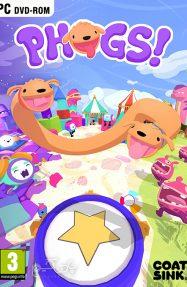 دانلود بازی PHOGS! برای PC