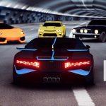 PetrolHead : Traffic Quests
