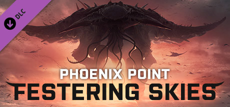 Phoenix Point Year One Edition Festering Skies