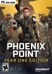 دانلود بازی Phoenix Point Year One Edition برای PC