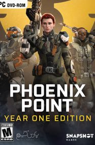 دانلود بازی Phoenix Point Year One Edition برای PC