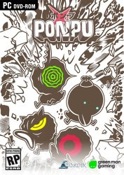 دانلود بازی Ponpu برای PC