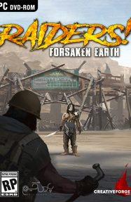 دانلود بازی Raiders! Forsaken Earth برای PC