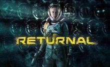بازی Returnal