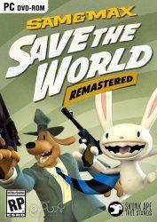 دانلود بازی Sam & Max Save the World برای PC
