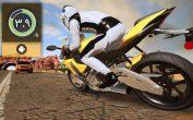 Speed Motor Dash