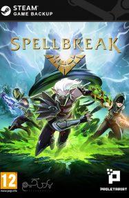 دانلود بازی Spellbreak برای PC