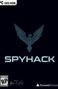 دانلود بازی Spyhack Episode 1 برای PC