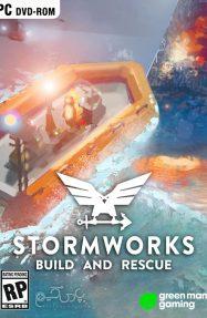 دانلود بازی Stormworks Build and Rescue برای PC
