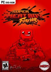 دانلود بازی Super Meat Boy Forever برای PC