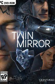 دانلود بازی Twin Mirror برای PC