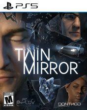 دانلود بازی Twin Mirror برای PS5
