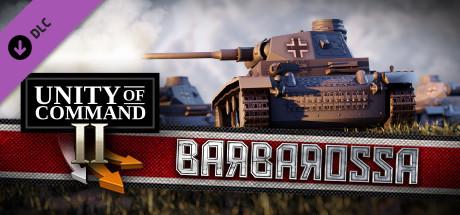 Unity of Command II Barbarossa