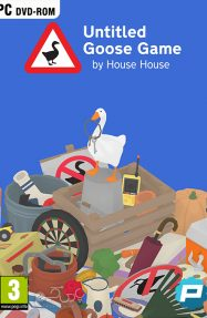 دانلود بازی Untitled Goose Game برای PC