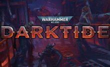 بازی Warhammer 40000 Darktide