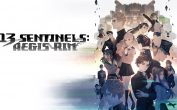 بازی 13 Sentinels Aegis Rim