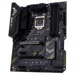 ASUS TUF B460-Plus Gaming