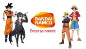 شرکت Bandai Namco