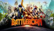 بازی Battleborn