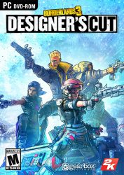 دانلود بازی Borderlands 3 Designers Cut برای PC