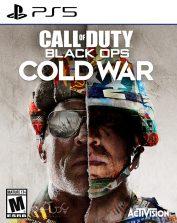 دانلود بازی Call of Duty Black Ops Cold War برای PS5