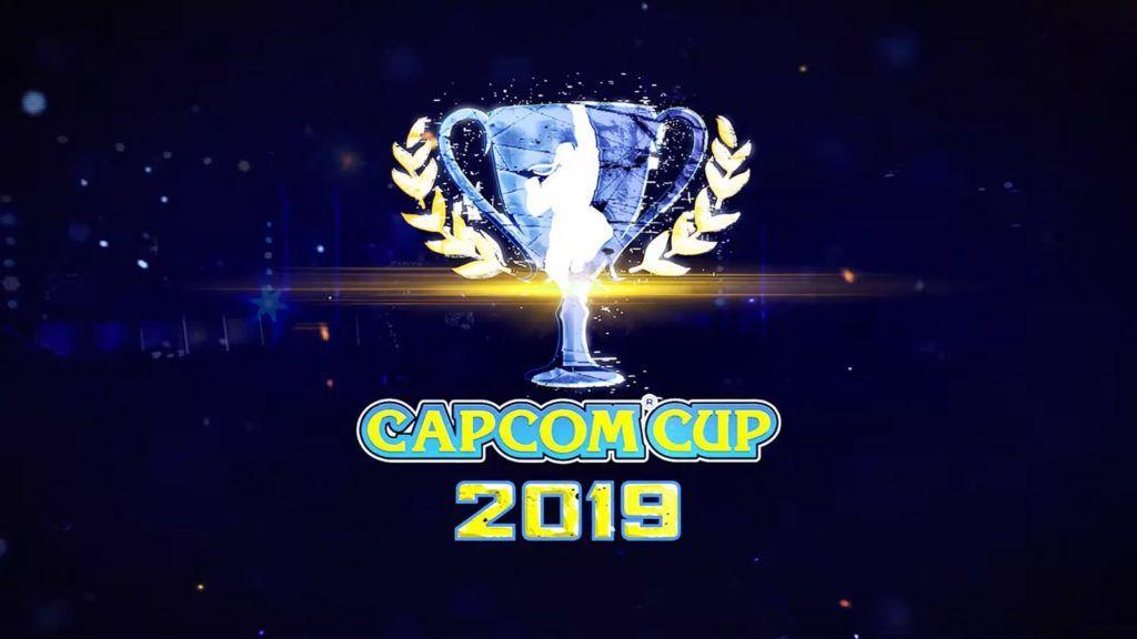 کپکام کاپ 2019