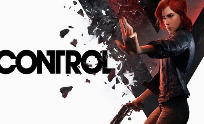 بازی Control