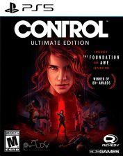 دانلود بازی Control Ultimate Edition برای PS5