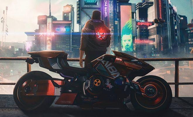 دانلود موسیقی متن بازی Cyberpunk 2077