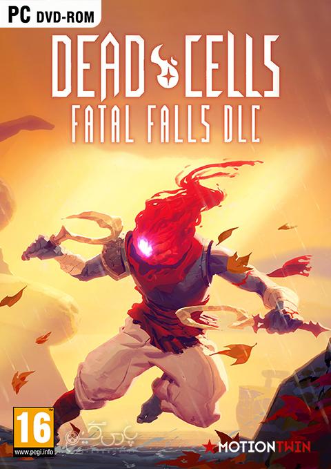 دانلود بازی Dead Cells Fatal Falls برای PC