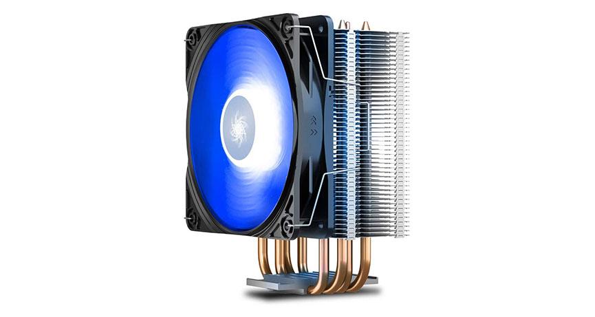 Deep Cool Gammaxx 400 V2