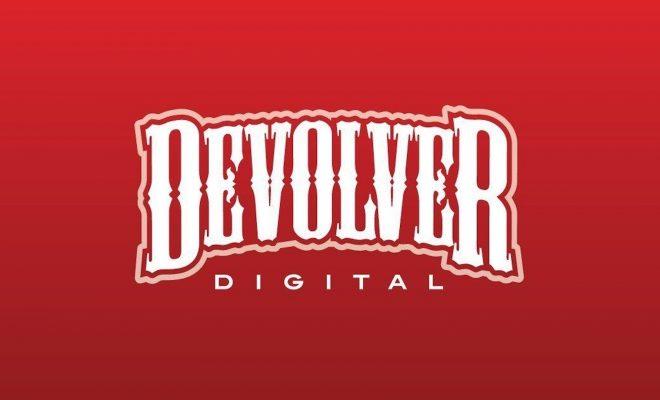 ناشر Devolver Digital