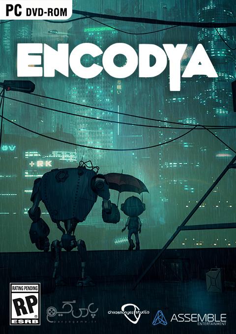دانلود بازی Encodya برای PC