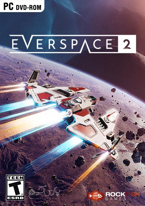 دانلود بازی Everspace 2 برای PC