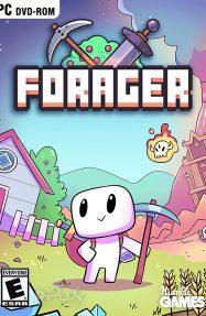 دانلود بازی Forager Evolved برای PC