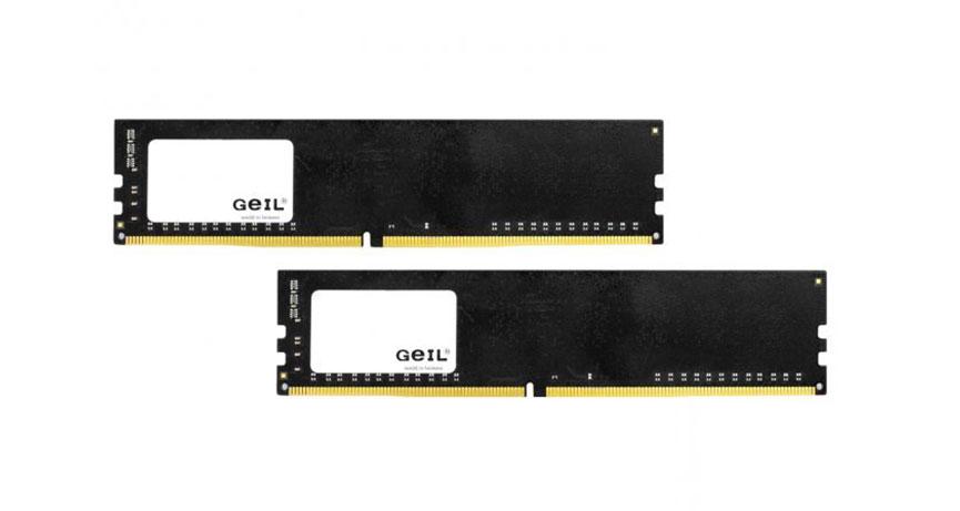 Geil Pristine 2*8GB DDR4 2400 CL17