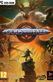 دانلود بازی Gods Will Fall برای PC
