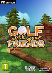 دانلود بازی Golf with Your Friends برای PC