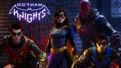 بازی Gotham Knights