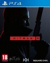 دانلود بازی Hitman 3 برای PS4