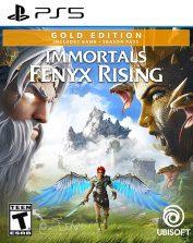 دانلود بازی Immortals Fenyx Rising برای PS5