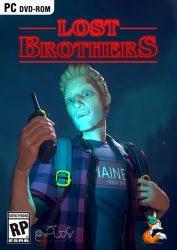 دانلود بازی Lost Brothers برای PC