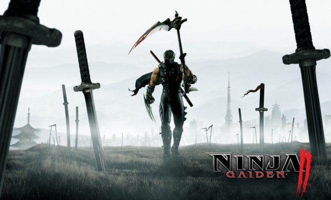 بازی Ninja Gaiden 2