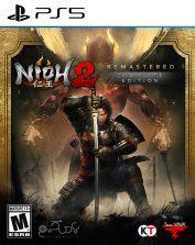 دانلود بازی Nioh 2 The Complete Edition برای PS5