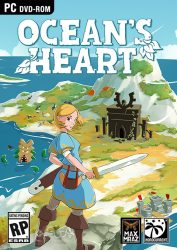 دانلود بازی Ocean's Heart برای PC