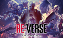 بازی Resident Evil Re Verse