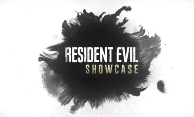 رویداد Resident Evil