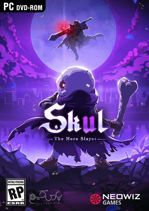 دانلود بازی Skul The Hero Slayer برای PC