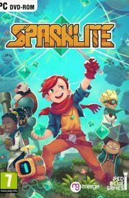 دانلود بازی Sparklite برای PC